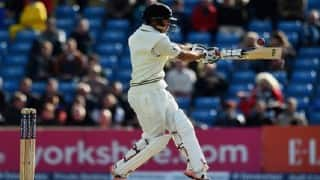India's late batting fightback made all difference: Luke Ronchi