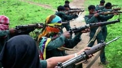 24 Maoists terminated on Andhra Pradesh-Odisha border by security forces