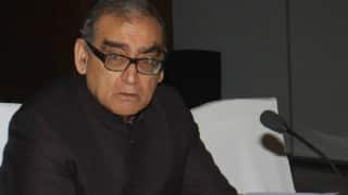 Soumya murder case: Supreme Court summons Justice Markandey Katju, want him to debate