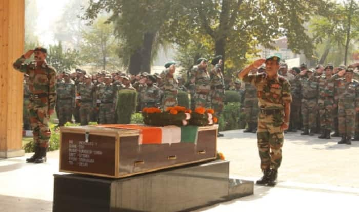 Mortal remains of Mandeep Singh brought to his hometown for last respects