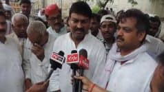 Samajwadi Party leader Pawan Pandey expelled from party after clash with Ashu Malik
