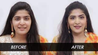 Diwali 2016: Shreya Jain of sjlovesjewelry shows some easy makeup hacks for this festive season! (Watch video)