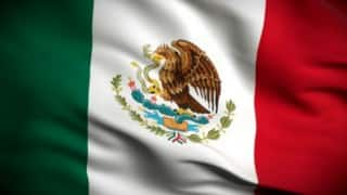 Report: 13 bodies found in western Mexico