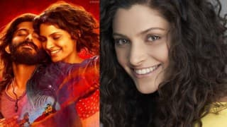 Exclusive! When Saiyami Kher expected Mirzya to be path-breaking like Neerja & Pink