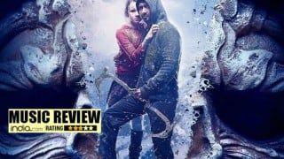 Shivaay music review: Songs in Ajay Devgn's film are very addictive!