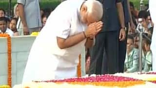 Prime Minister Narendra Modi condoles death of Thai King Bhumibol Adulyadej, calls him 'one of tallest leaders'