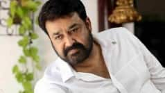 KRK apologises to superstar Mohanlal for calling him 'Chhota Bheem' after cyber attack threat from superstar's fans!