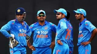 India need to win ODI series 4-1 to move up in rankings