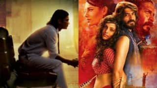 Showbiz Weekly Roundup: Harshvardhan Kapoor's Mirzya turns out to be a major disappointment, while Sushant Singh Rajput's MS Dhoni continues to win hearts!