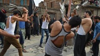 मुस्लिम उलेमाओं की अपील, मोहर्रम के जुलूस में हथियार लेकर न जाएं