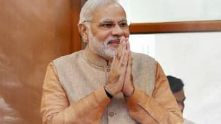 Narendra Modi may unveil multi-storey tower in GIFT City in January