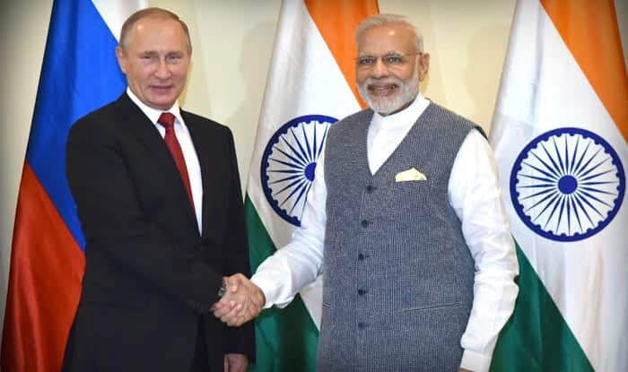 Brics Summit 2016 India And Russia Sign 16 Agreements To Deepen