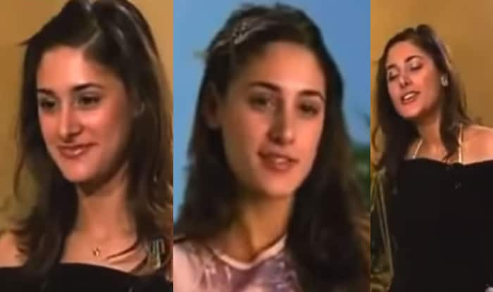 Nargis Fakhri's America's Next Top Model audition goes viral