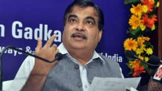 Inland waterways a game changer in natl connectivity: Nitin Gadkari