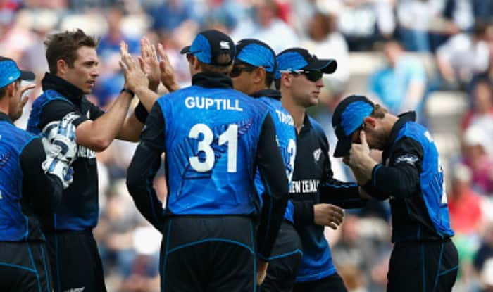 NZ Vs IND: India Vs New Zealand LIVE Streaming: Watch Live Telecast