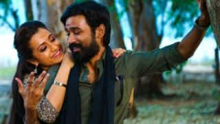 Kodi movie review: Dhanush & Trisha Krishnan's film gets the BEST political thriller label