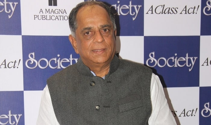 pahlaj nihalani IANS photo