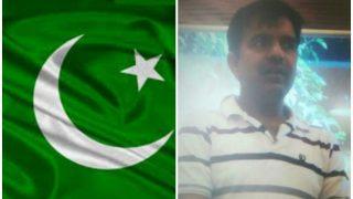 पाकिस्तानी दूतावास के अधिकारी को भारत छोड़ने को कहा गया