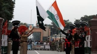 India Registers Protest With Pakistan After 4 Indian Army Officers Killed in Ceasefire Violation