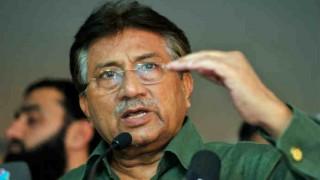 Asif Ali Zardari is Responsible For Assassination of Benazir Bhutto: Pervez Musharraf