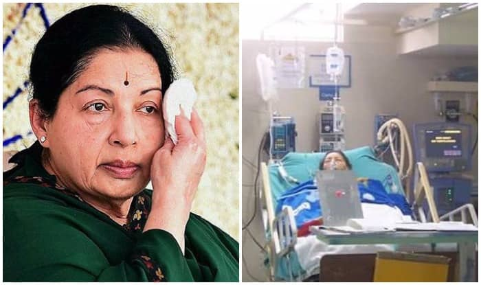 PIL has seeked report on Tamil Nadu CM Jayalalithaa's health condition