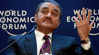 'Never Received Any Message From WhatsApp': NCP's Praful Patel Dismisses Phone Hacked Claim as 'Baseless'