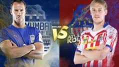 ISL LIVE Score Atletico de Kolkata vs Mumbai City FC: ATK 0-0 MCFC