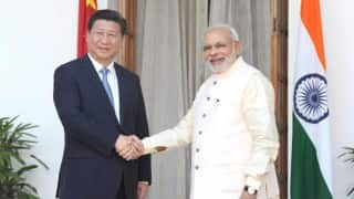 'Dragon' and 'elephant' can peacefully co-exist: China on ties with India