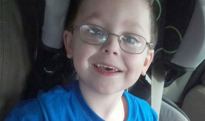 Boy shot at SC school to have super-hero funeral