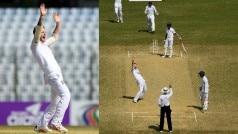 Bangladesh vs England 1st Test 2016: Ben Stokes inspires England to dramatic 22-run win over Bangladesh