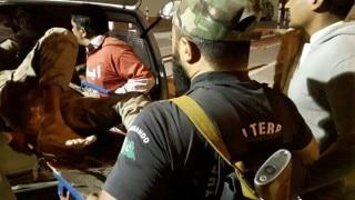 पाकिस्तान के क्वेटा में पुलिस ट्रेनिंग कॉलेज पर आतंकी हमला, 60 की मौत