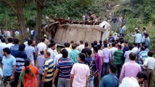 Jammu and Kashmir: 25 killed, over 40 injured in two seperate incidents in Reasi and Rajouri