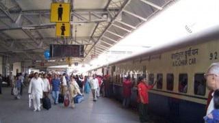 ट्रेन से यात्रा करना हो सकता है महंगा,किराया बढ़ाने की चल रही है तैयारी