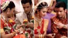 Yeh Hai Mohabbatein 21st October 2016 Written Update, Full Episode: Raman-Ishita to get married for Adi and Aaliya!