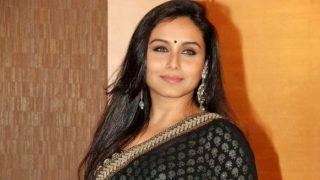 Diwali 2016 style: Bong beauty Rani Mukerji knows how to nail any festive look