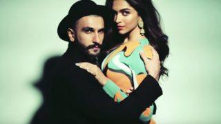 Whoa! Has Ranveer Singh already seeing someone else post split with Deepika Padukone?