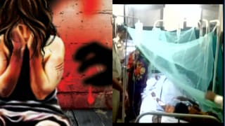 Madhya Pradesh: Minor rape victim attempts self-immolation fearing out-of-jail accused would murder her