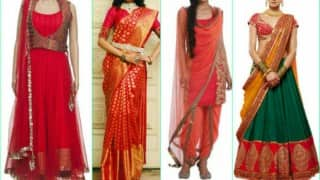Karwa Chauth 2016: Easy style guide to look your best on this special day