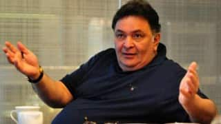 Rishi Kapoor speaks up on Uri attack: Why should only Pakistani artists condemn terrorist attack? Whole of Pakistan should!