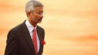 S Jaishankar's remarks have exposed government's 'lie': Congress