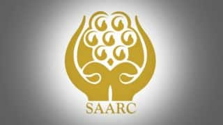 Maldives urges for conducive environment for holding Saarc summit
