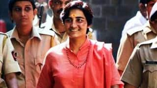 2008 Malegaon Blast: Lt Col Purohit, Sadhvi Pragya Charged With Terror Conspiracy, Murder; NIA Court Sets Next Date of Hearing on November 2