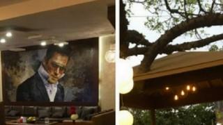 Bigg Boss 10 house sneak peek: Salman Khan's temporary home and Bigg Boss 10 house! (See pictures)