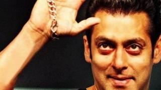 Salman Khan supports Hillary Clinton for US President