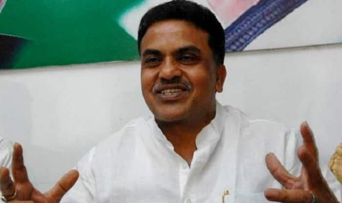 Oppn Mahamilavati, What's This Alliance With 36 Allies? Asks Cong's Sanjay Nirupam