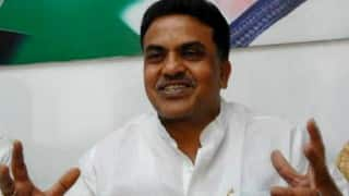 Sanjay Nirupam someone too important to lose, says Congress post BMC polls