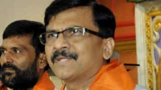 Don't Need Mediation, Sena-led Government Will be Formed Soon: Sanjay Raut Rejects Athawale's 'Power-Sharing' Formula