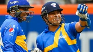 Road Safety Series: Virender Sehwag Gives Glimpse of Sachin Tendulkar, Yuvraj Singh's Preparations Ahead of Game With England Legends | WATCH VIDEO