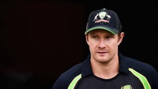 Shane Watson Apologises For 'Illicit' Social Media Posts