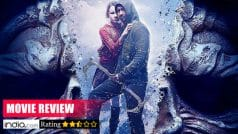 Shivaay movie review: Ajay Devgn's film is all about kick-ass action scenes